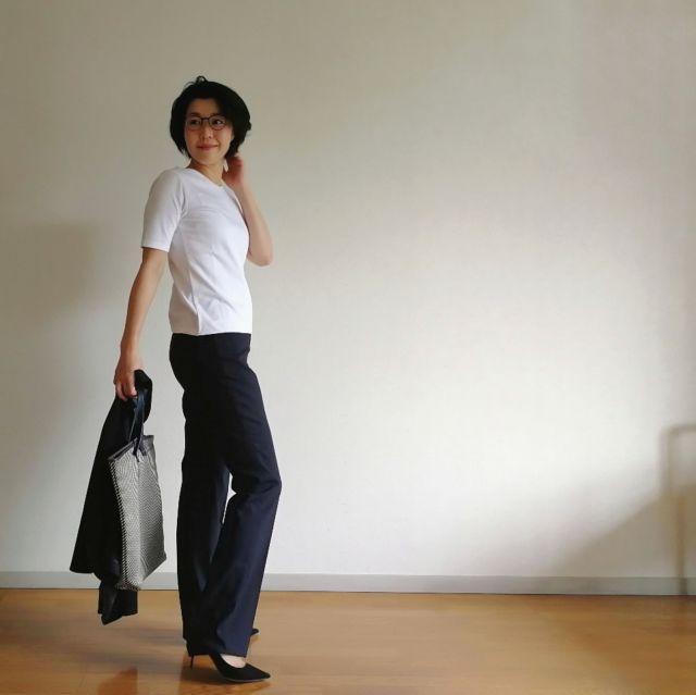『AOKIウーマンスタイル』で自信が持てるスーツスタイル_1_3-2