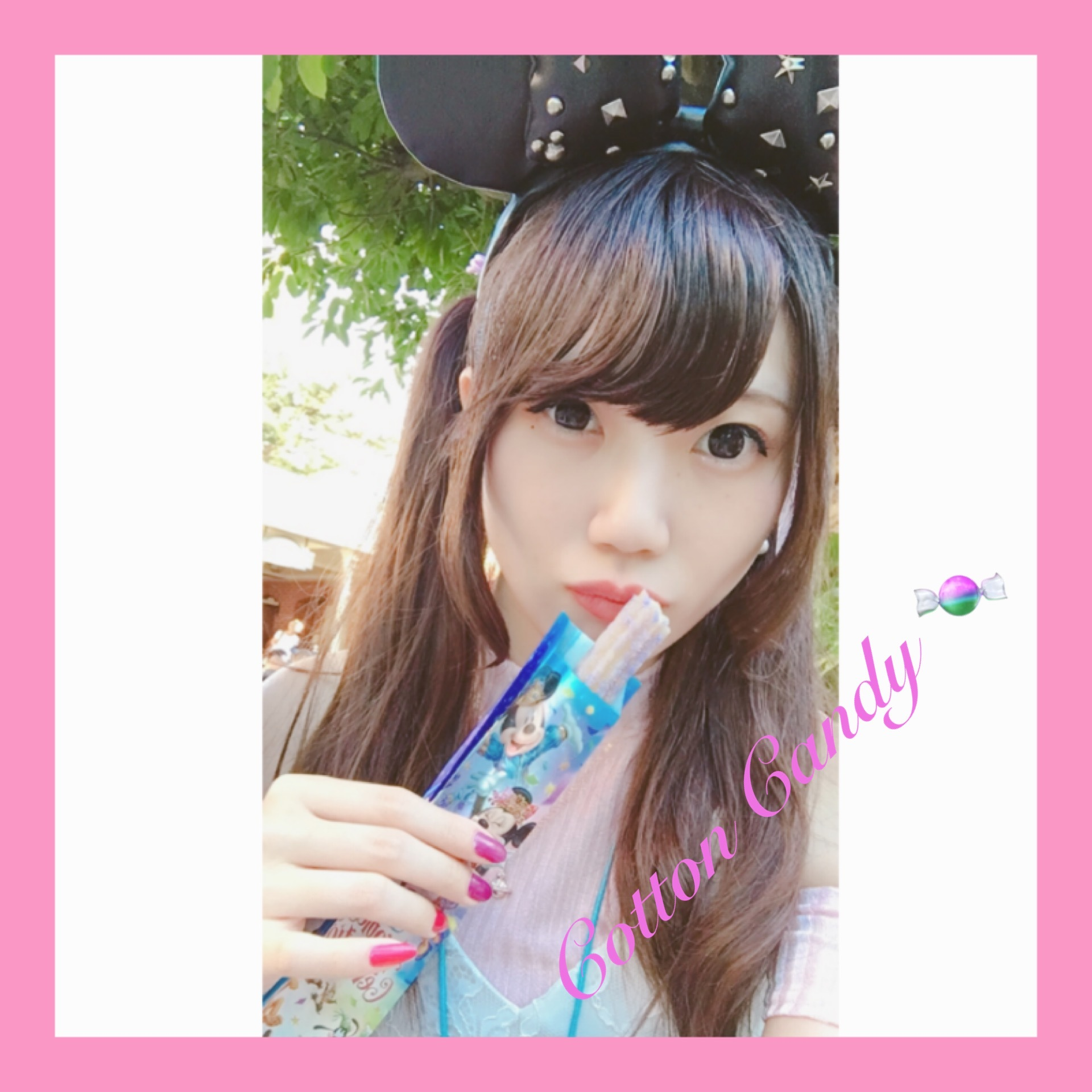 Tokyo Disneyland《 35 Happiest Gelebration! 》スペシャルフード編♫_1_4-1