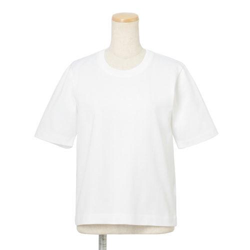 eclat premium認定大人のエッセンシャルアイテム「CINOH」のコンパクトTシャツ_1_4