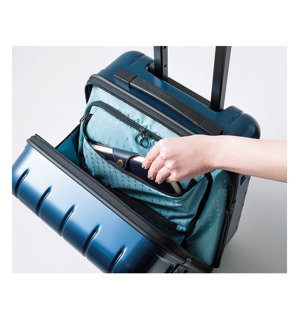 出張のマストアイテム!働くアラフォーのためのスーツケース_1_1-6
