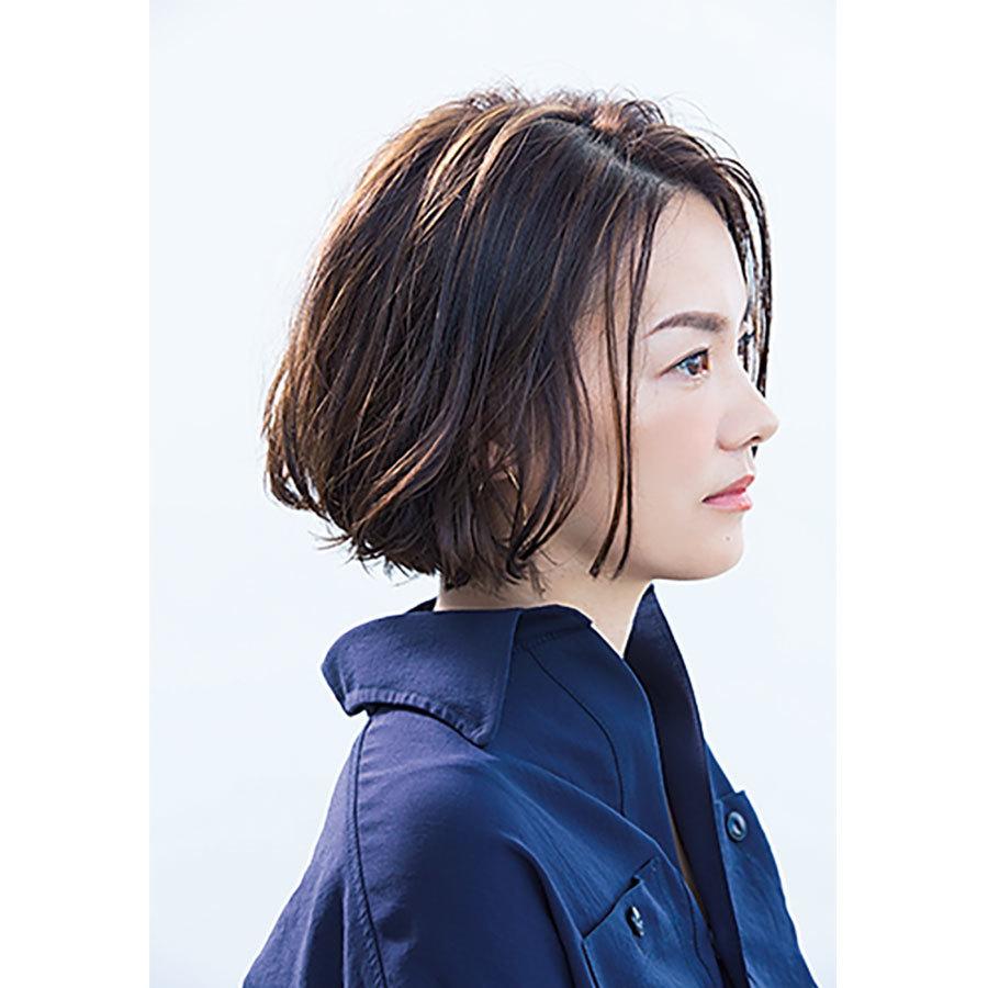新しい季節に、新しい髪型!アラフォーのためのヘアスタイル月間ランキングTOP10_1_29