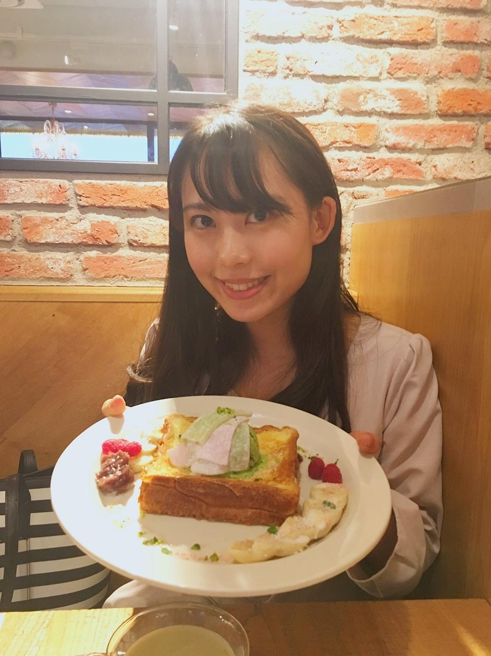 優しい味のミルクハーブティ♡表参道アフタヌーンティースタンド_1_3