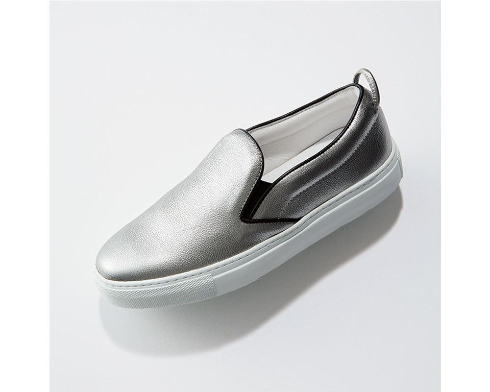 この春の靴は「白・シルバー・ベージュ系」がとにかく使える!_1_1-7