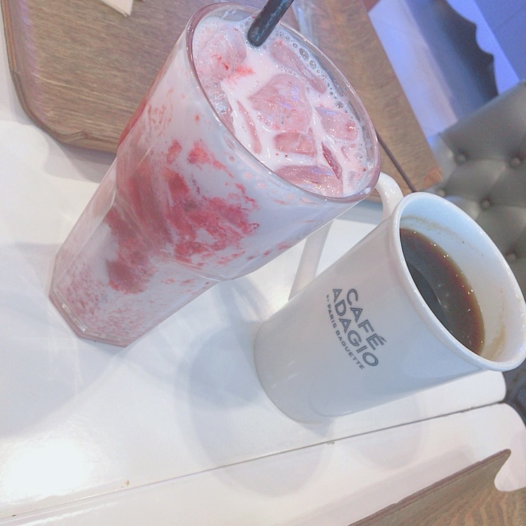 【朝食にオススメ♡】グルメ編❥Maminaの韓国旅行✈︎Vo.5_1_7-2