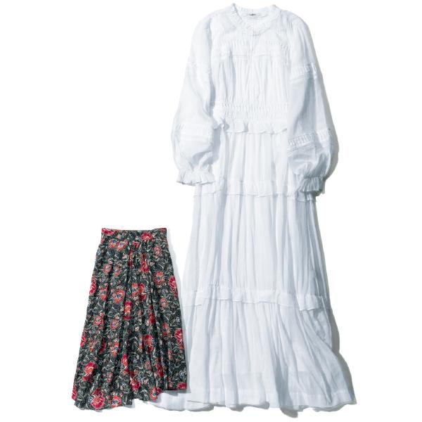イザベル マラン エトワールのワンピースとスカート
