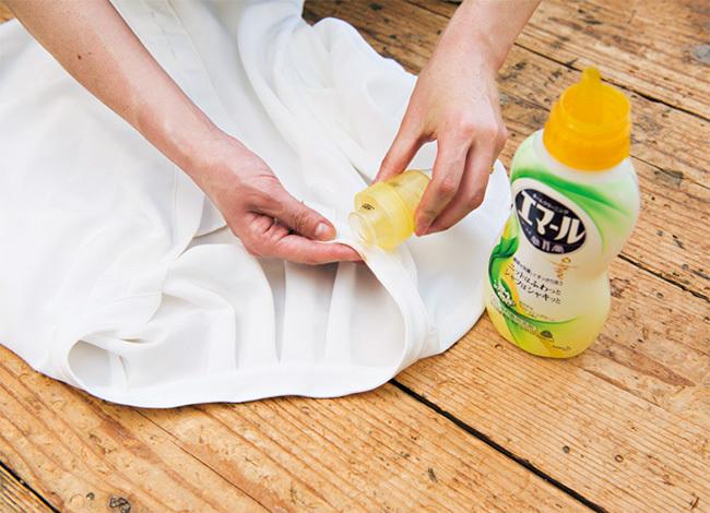 いざという時に慌てないために。夏のお洗濯SOS!これで解決!_2_2