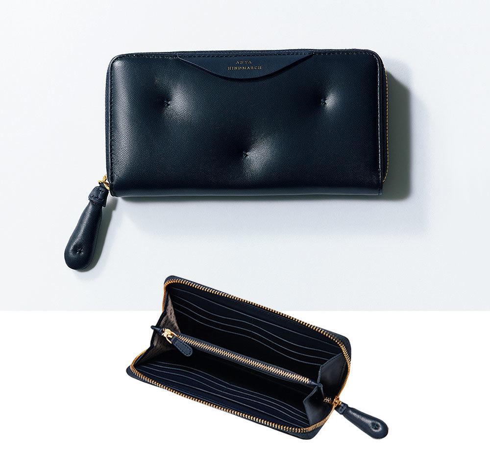 ベーシックな財布が欲しい!スタイリッシュで実用的な「長財布」_1_1-4