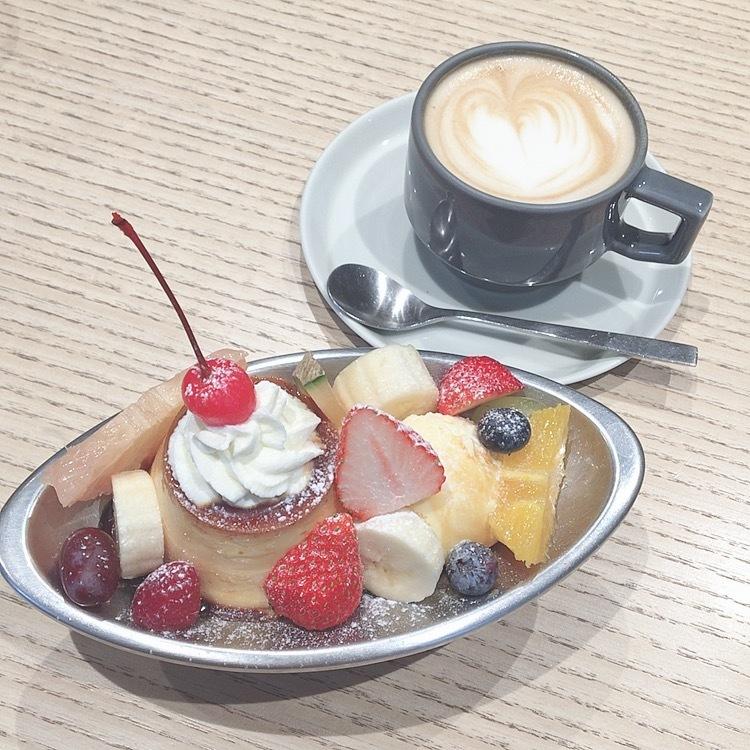 Pudding à la mode︎︎︎︎︎ ☺︎ in渋谷_1_3