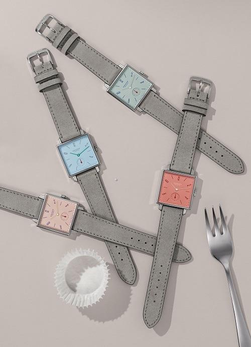 ドイツの時計ブランド「NOMOS GLASHÜTTE」の新シリーズ「Tetra Petit Four」フェア開催_1_1-1