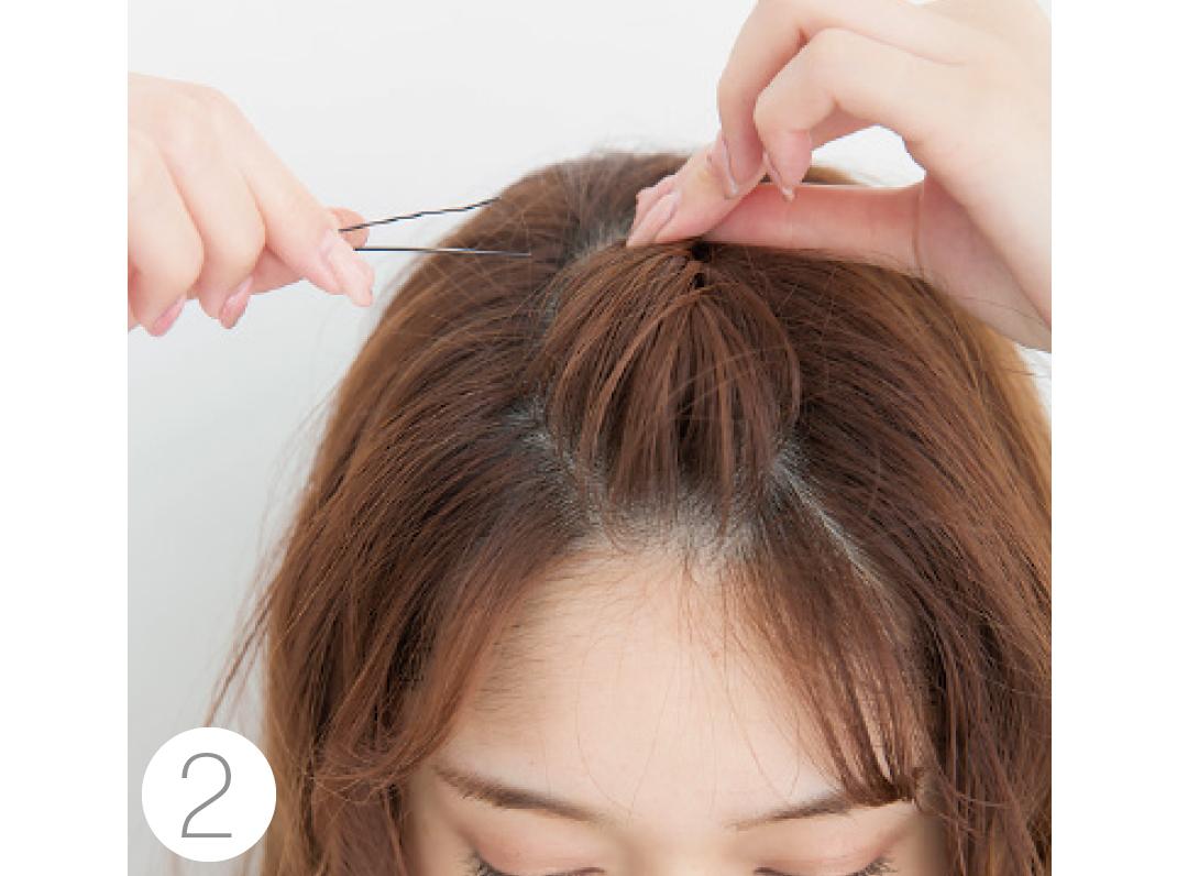 前髪セルフカットのお悩み解決! 切りすぎたら? 伸びかけアレンジは?_2_3-2