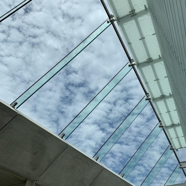 新緑の箱根、ポーラ美術館。洗練された空間に癒しのひととき。_1_2