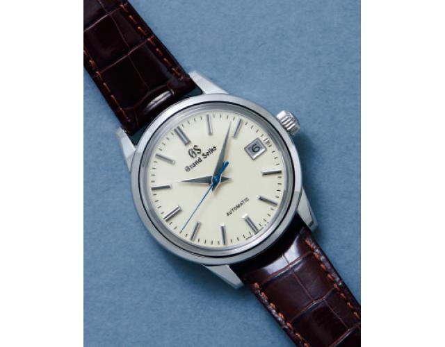 グランドセイコーの時計「SBGR261」の文字板