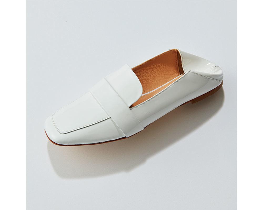 この春の靴は「白・シルバー・ベージュ系」がとにかく使える!_1_1-5