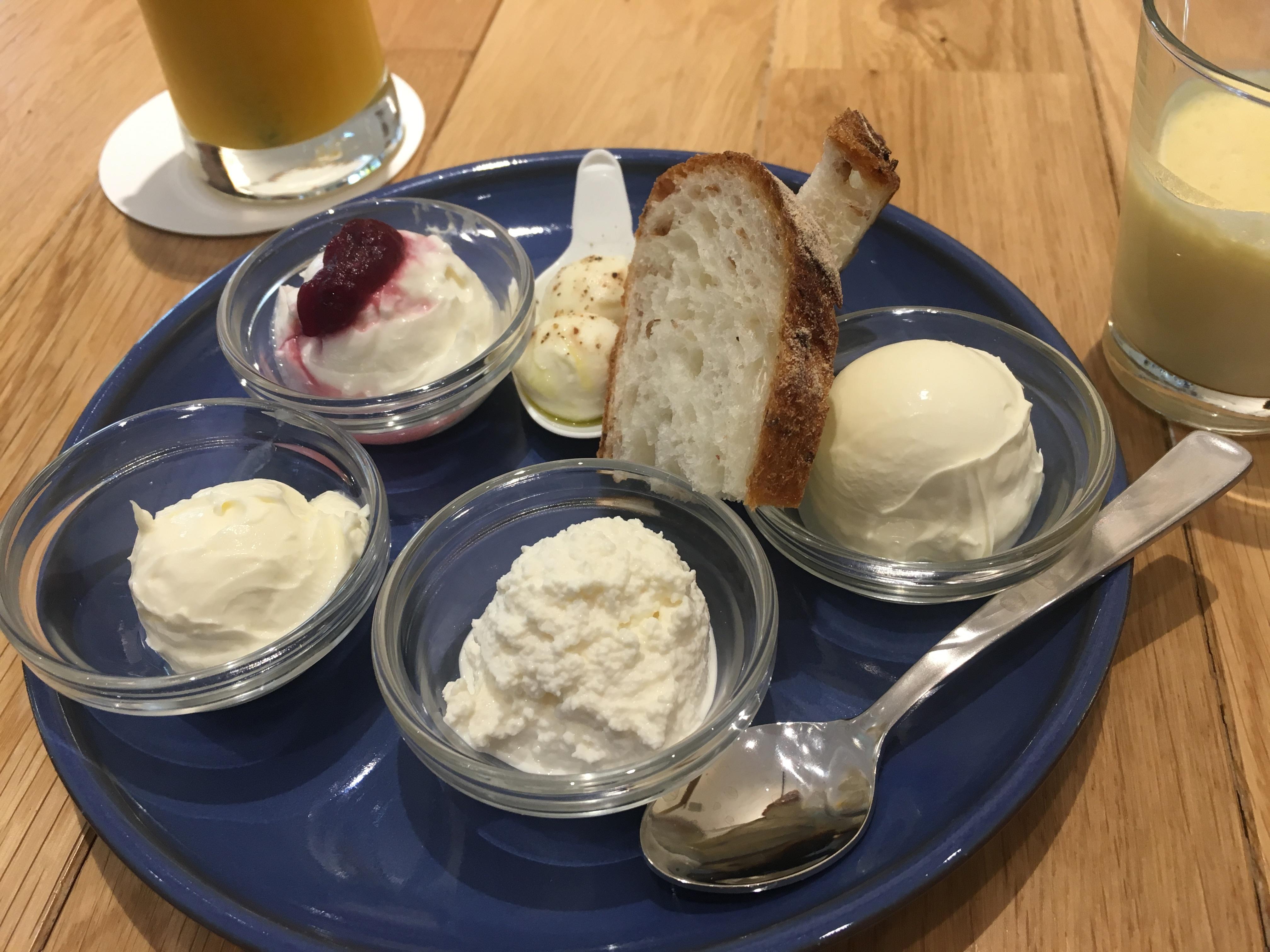 """チーズが食べ放題!""""タカナシミルクレストラン""""レポ_1_2"""