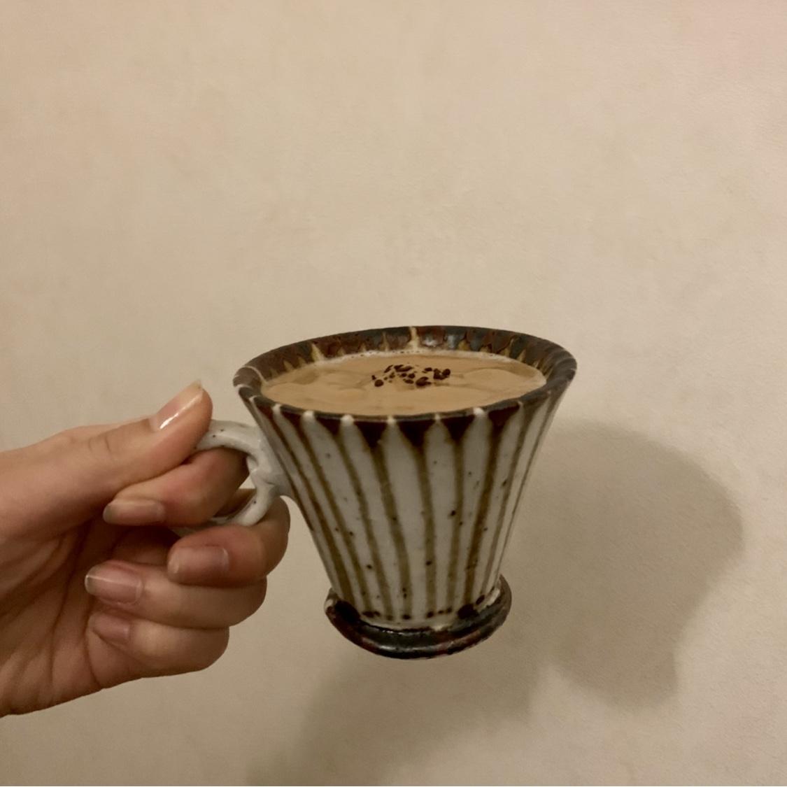 【おうちカフェ】#ダルゴナコーヒーが簡単でお洒落で美味!!_1_4