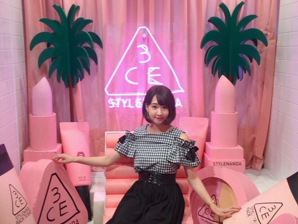 【 第55回❤︎ 】表参道 原宿カフェ&フォトスポット巡り!with菜美子ちゃん*_1_7