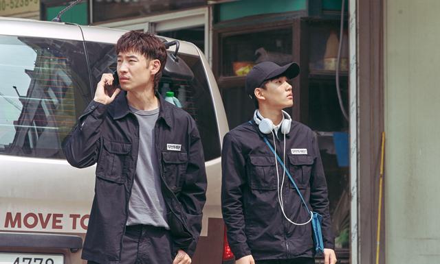 韓国ドラマ ムーブ・トゥ・ヘブン:私は遺品整理士です