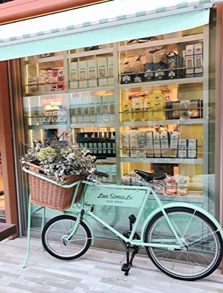 ロンドンで人気のLina Store 表参道のデザートおススメです!_1_3