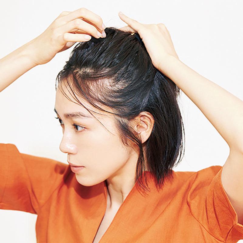 40代のヘアアレンジ・ヘアスタイリング|2019年間人気ランキングTOP10_1_35