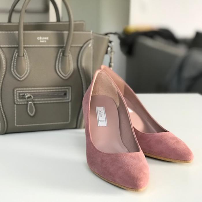 もうすぐ春ですもの、ピンクが着たい!美女組さんが選んだアイテム【マリソル美女組ブログPICK UP】_1_1-3