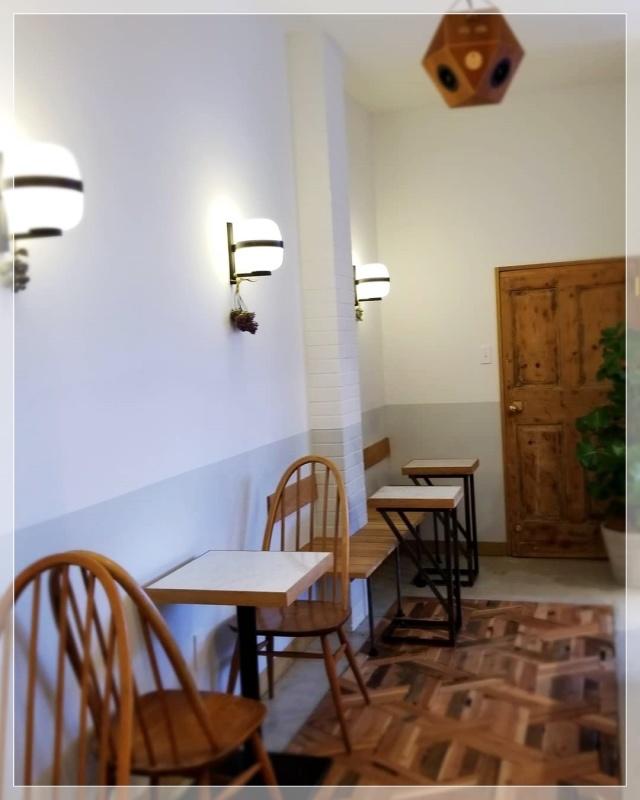 閑静な住宅街に素敵カフェオープンしました♪_1_4