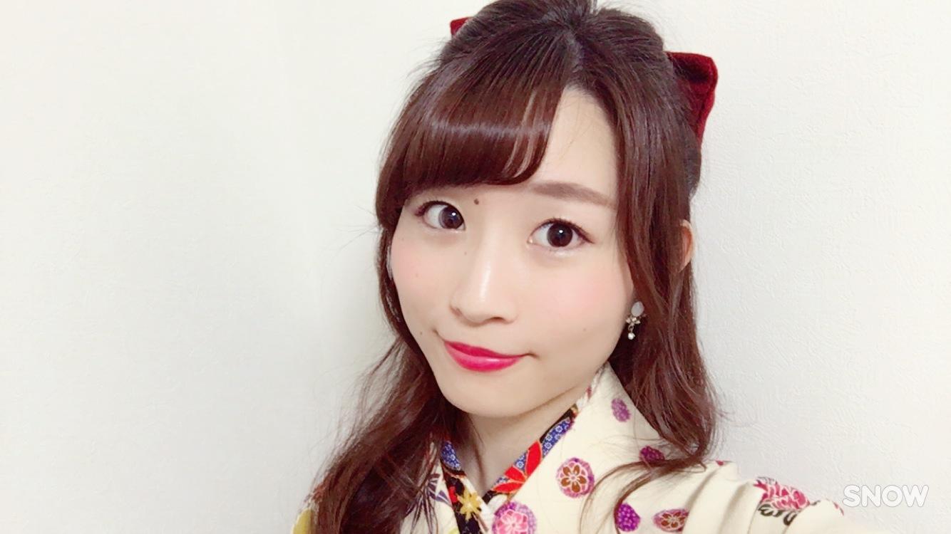憧れの袴♡大学卒業しました!_1_1