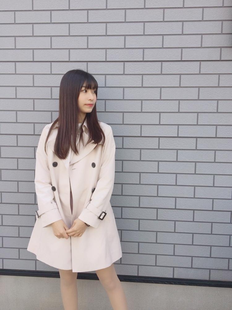 私の春コーデ♡_1_2