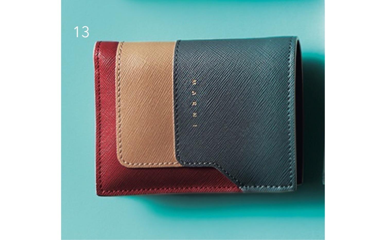 マルニの財布