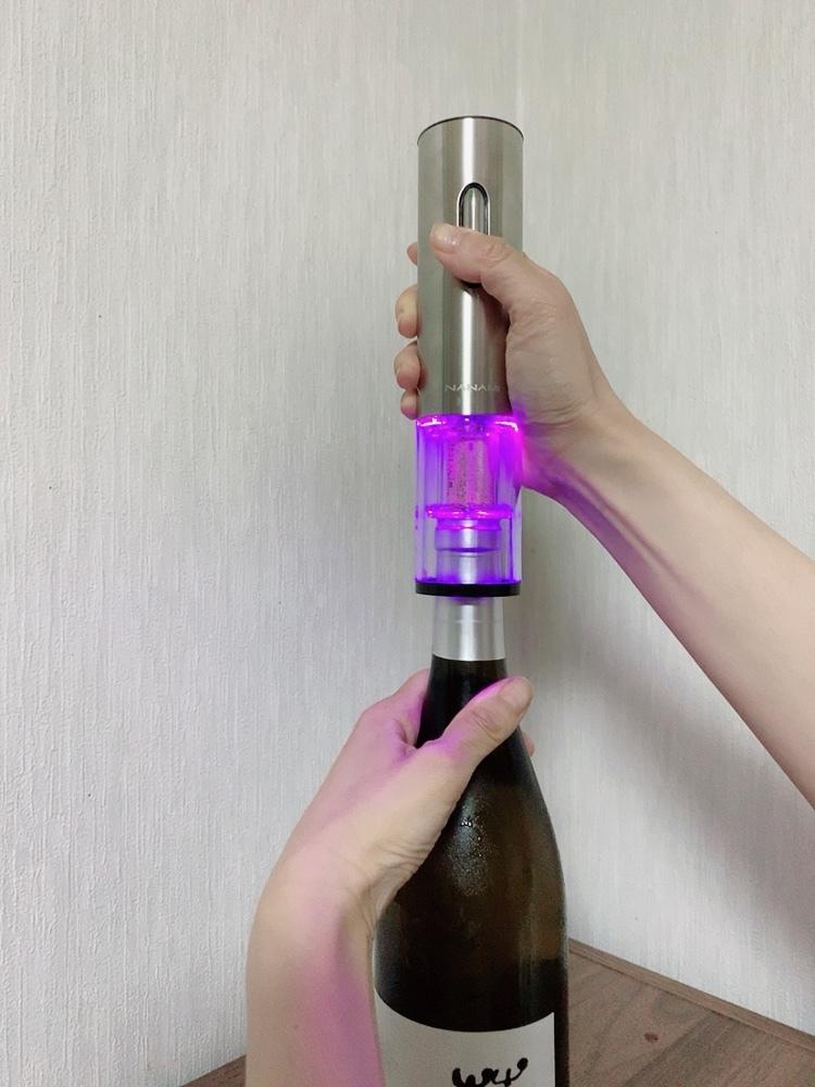 ワインオープナー電動式 おすすめ!_1_1