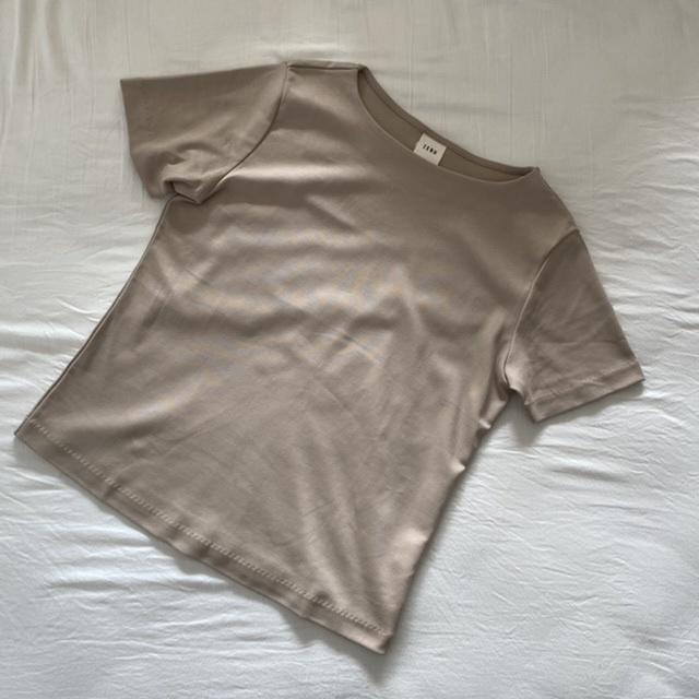 働く女性にピッタリなON!OFFで使えるTシャツ‼️_1_4-1