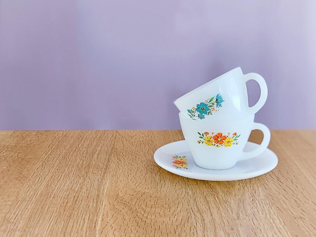 Photo Gallery|おうちカフェのおともに。可愛すぎる食器&グラス特集_1_8