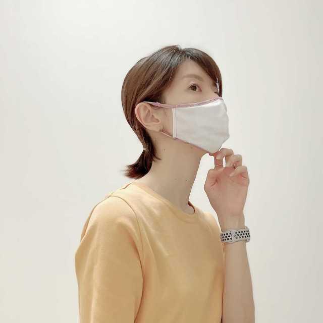 トーンアップに小顔効果♪ 美人見えマスクの選び方_1_3