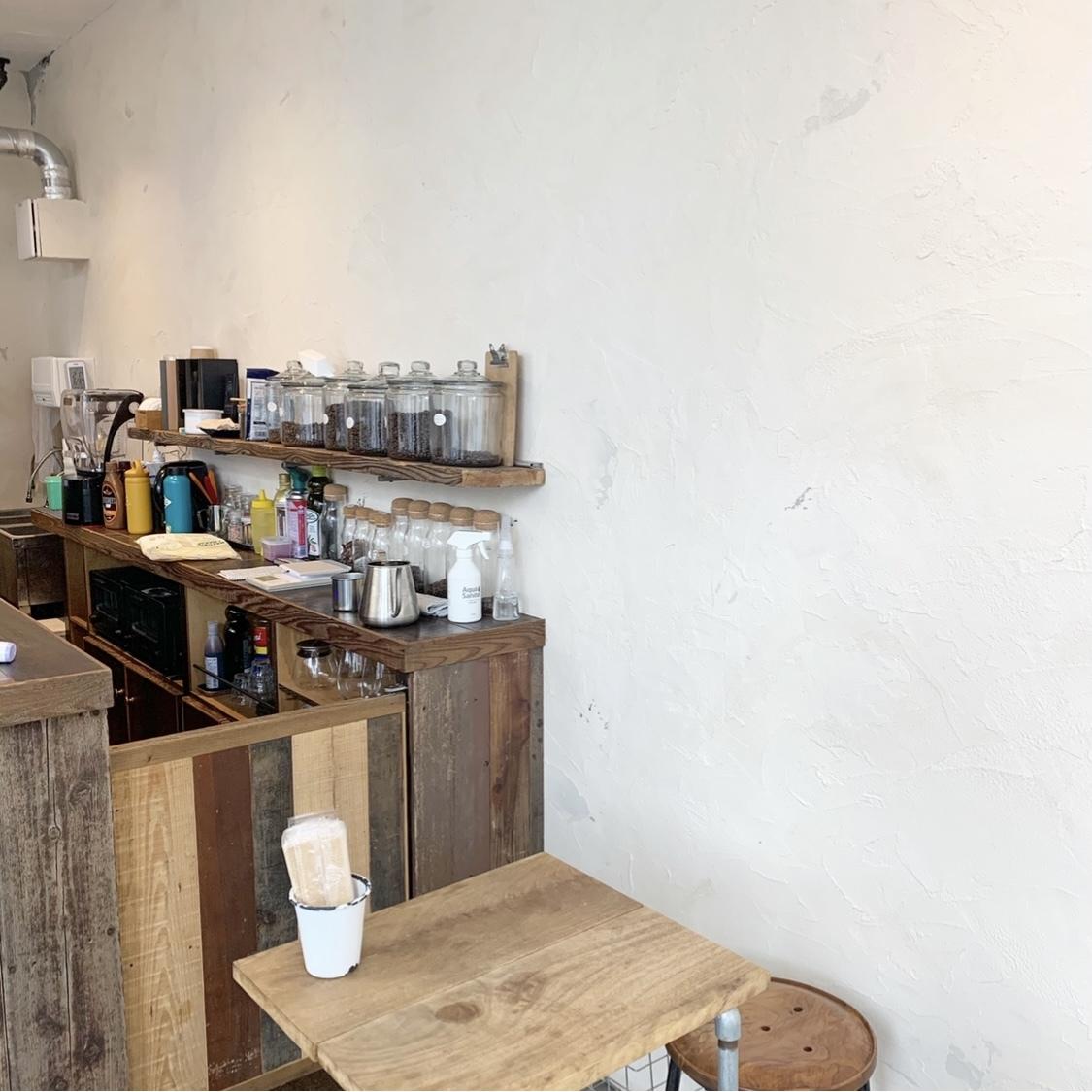 【千葉カフェ】magome coffee project❤︎_1_2