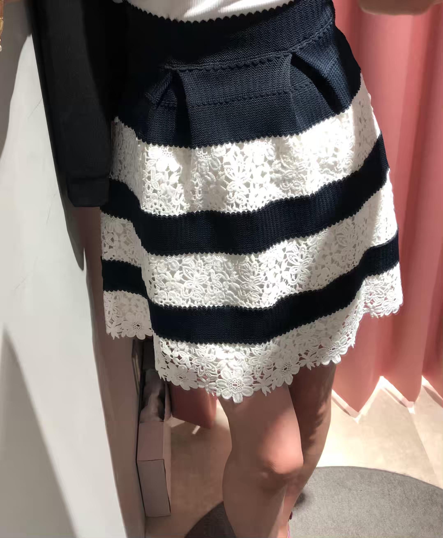夏コーデ♡可愛いスカート購入しました_1_2