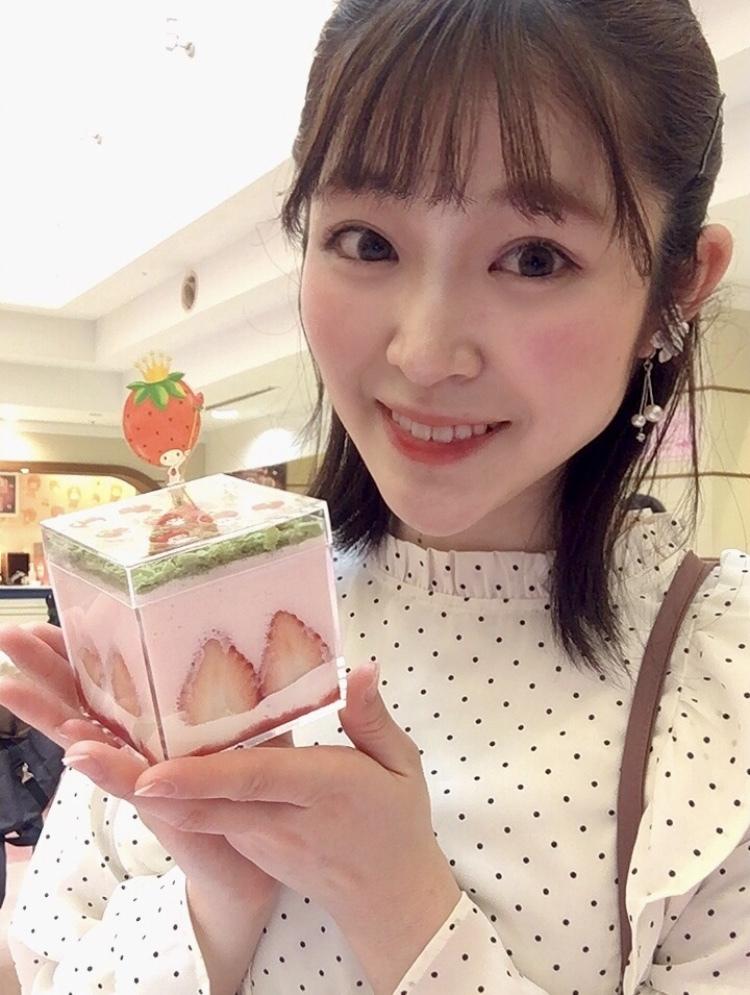 サンリオピューロランド期間限定イベント「Sweets Puro」体験レポ❤︎_1_7-2