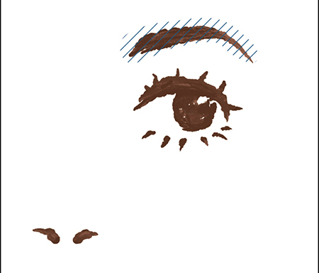 夏のメイクお悩み。二刀流アイブロウで消える眉を阻止!_1_3
