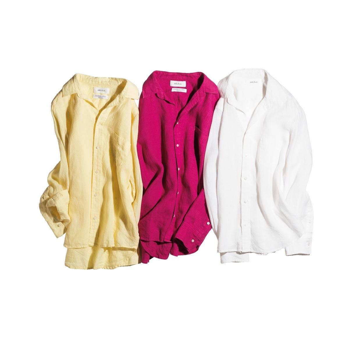 ビジネスもカジュアルも使える服から、働く女性のための出張バッグまで【人気記事ランキングトップ5】_1_1-2