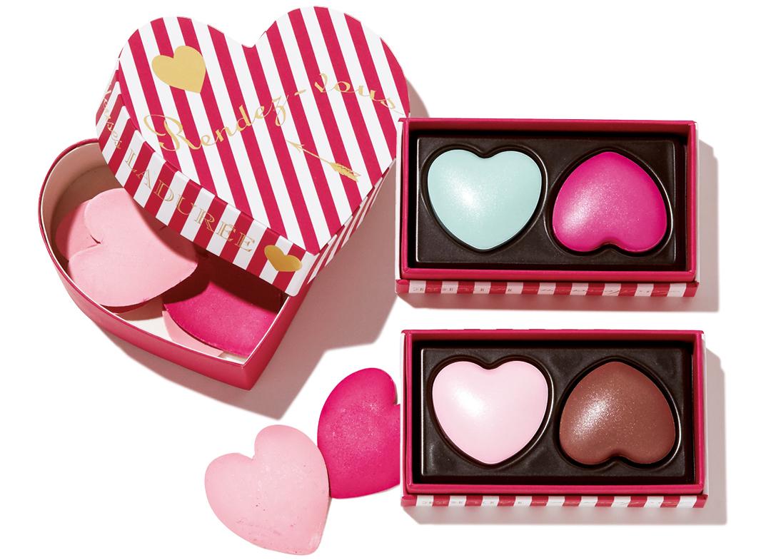 【ギャレンタイン】人気ブランドのバレンタインコスメが可愛いすぎ!_1_4