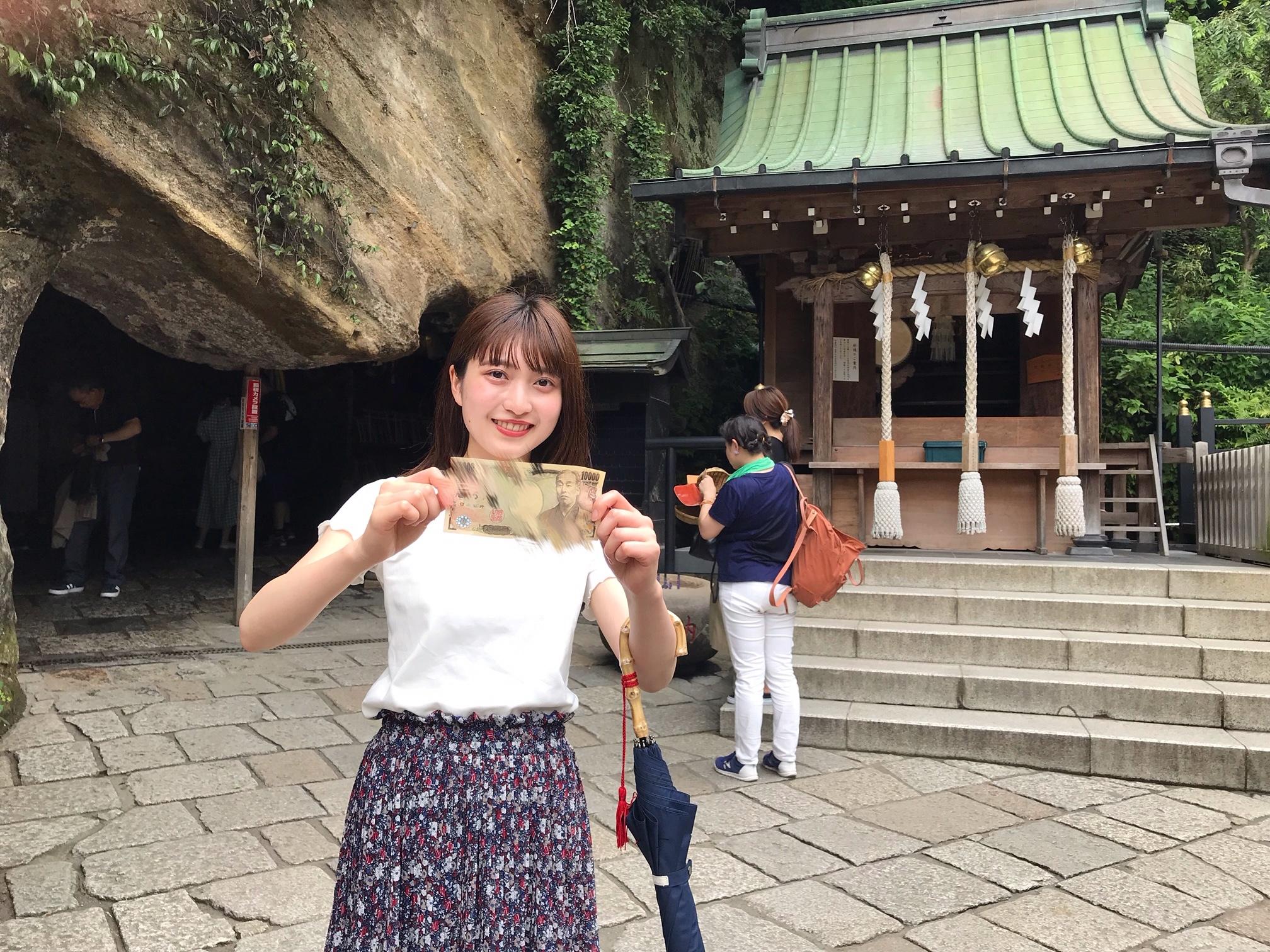 【鎌倉】紫陽花と観光名所_1_3
