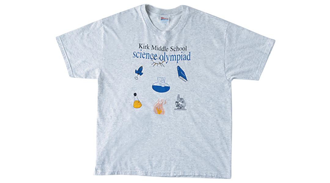 フラミンゴ下北沢2ndのTシャツ