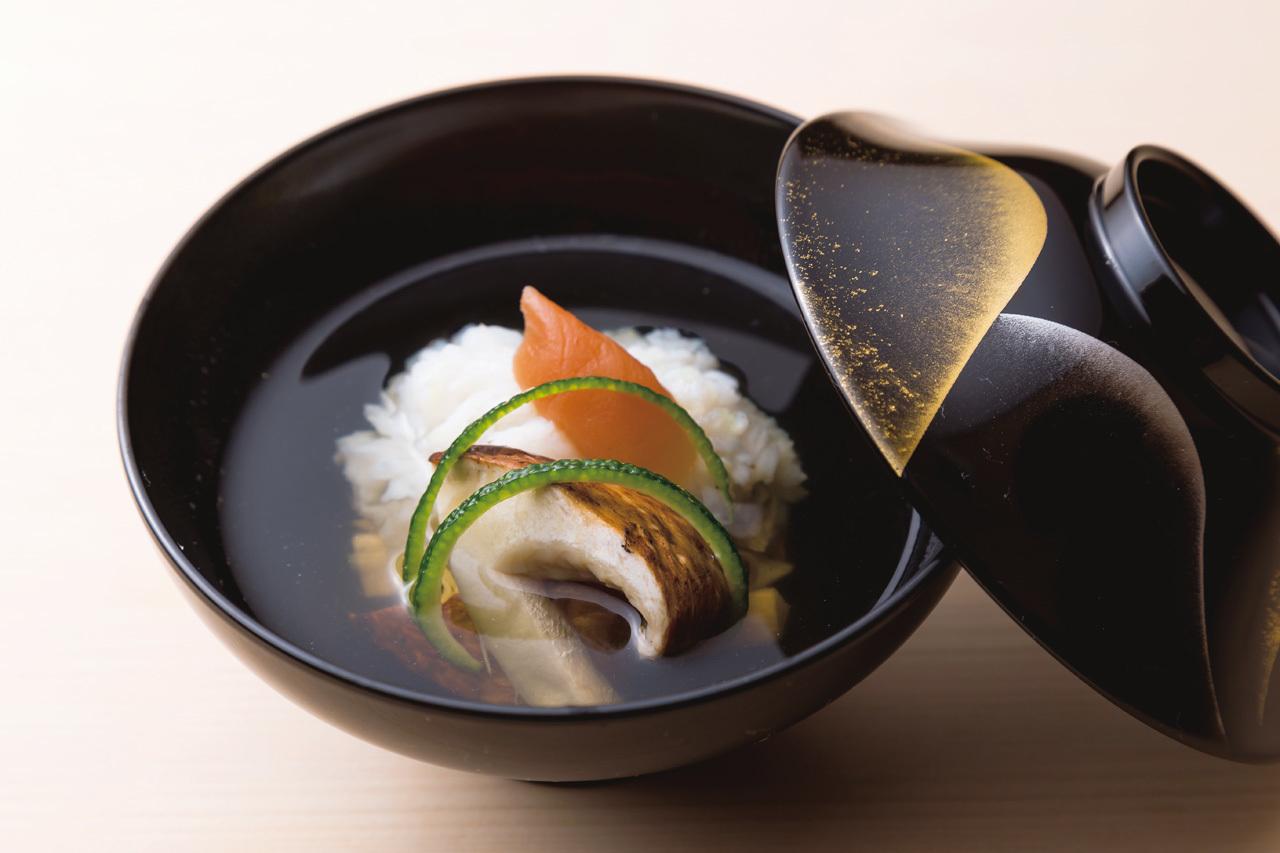 茶懐石から寿司まで 密度の高い和食を味わう 富小路 やま岸_1_4