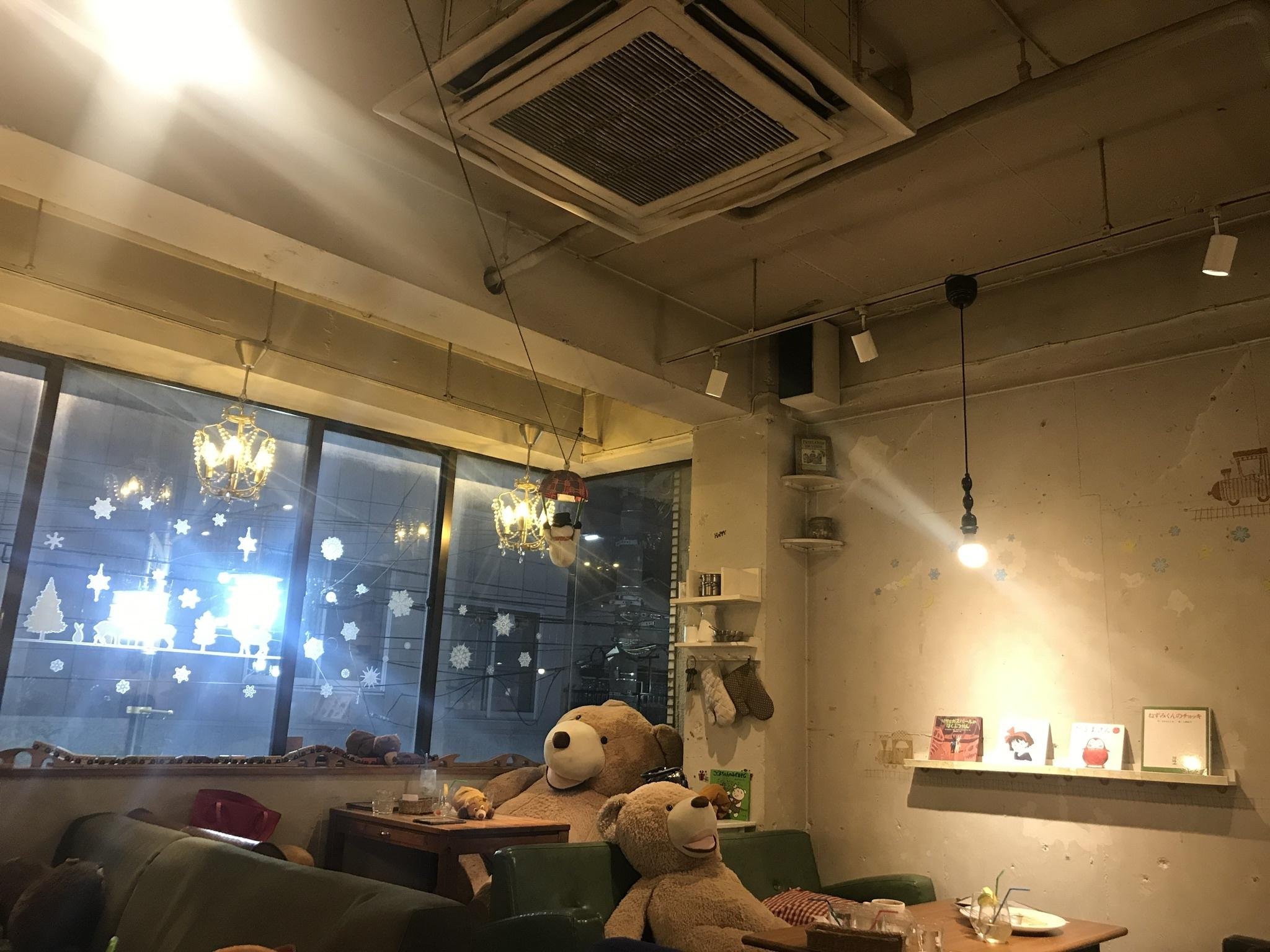 Vol.38♡ 大人向けのお子様ランチが食べられる?!【Baby King Kitchen】_1_2
