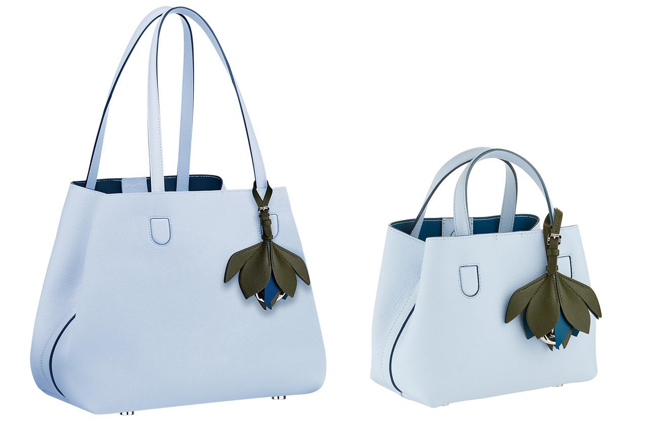 日本限定バッグ「 ディオール ブロッサム」 から新色が発売_1_2