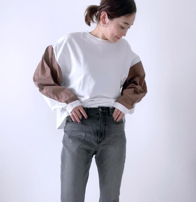 ZARAのデザイン性あるコスパシャツ_1_7