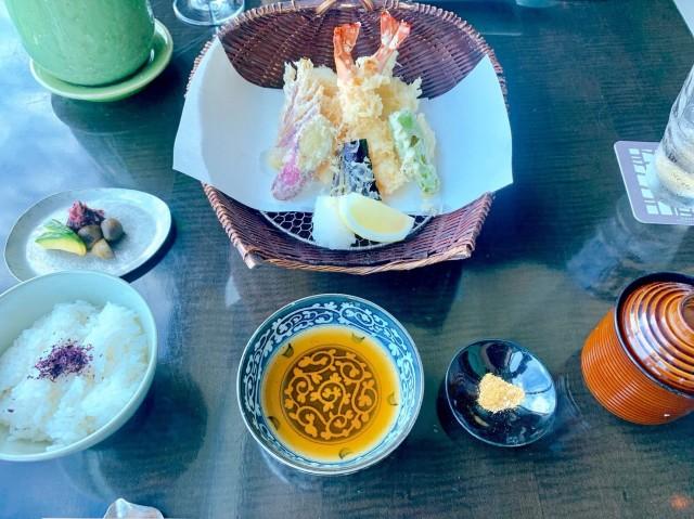 CONRAD東京「風花」日本料理・創作和食で女子会ランチ_1_6