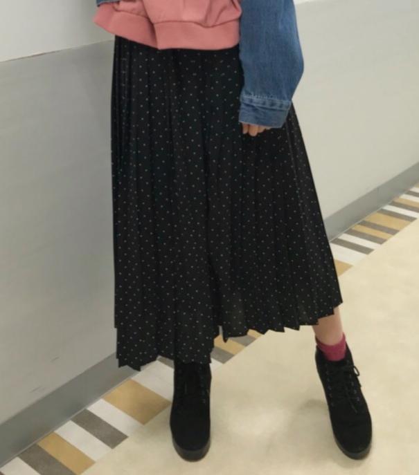 【春のイチオシコーデ♡♡】全身8000円 deプチプラ肩落ちGジャンをスポーティーに着てみた⠒̫⃝_1_2