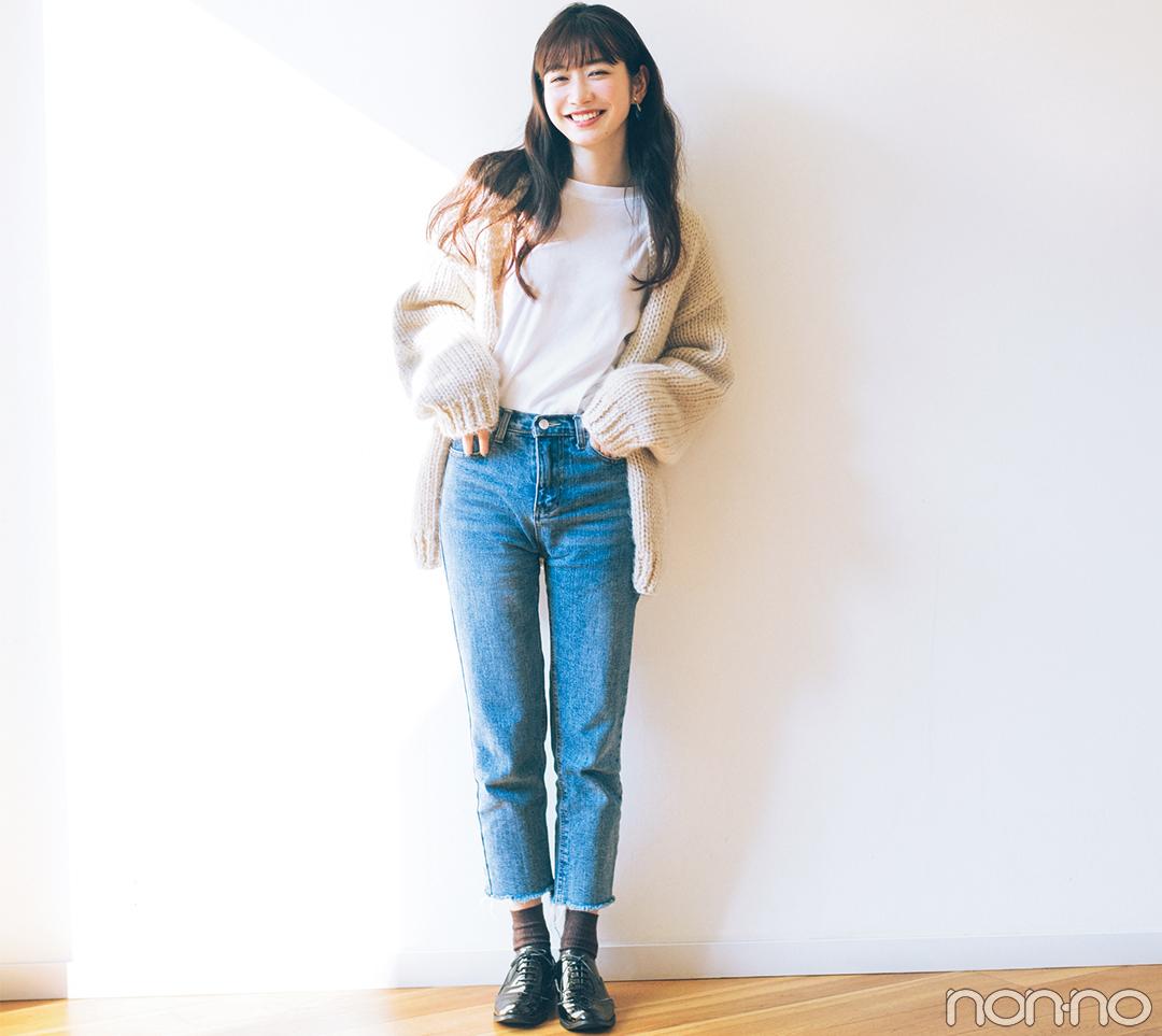 岡本夏美、ノンノモデルになりました! _1_3-4