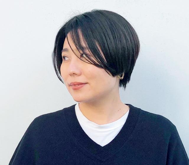 スタイリスト 望月律子さん