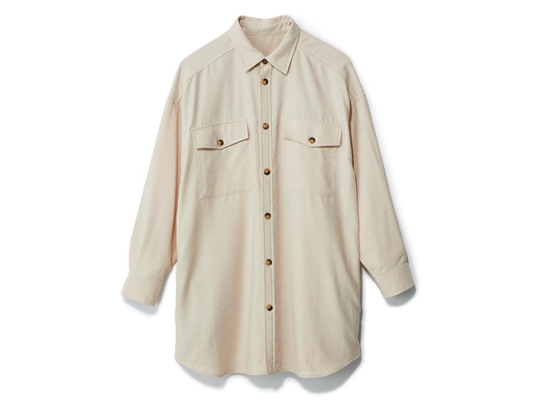 春の新作シャツジャケットはこんなに可愛い! きれいめもカジュアルも自在★_1_3