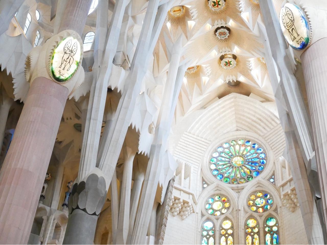 【スペイン留学】バルセロナの必見二大観光スポット_1_2